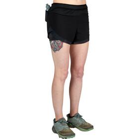 Ultimate Direction Hydro Shorts Women onyx